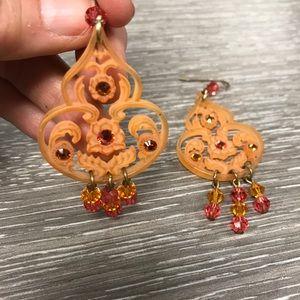Tarina Tarantino earrings